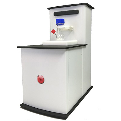 AccuSizer AD General Particle Size Analyzer