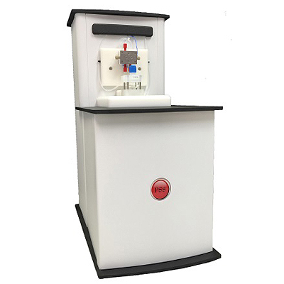 AccuSizer APS High Concentration Particle Size Analyzer